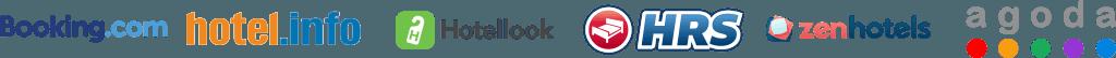 Hotel Supplier Logos