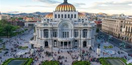 Cheap hotels in Mexico City